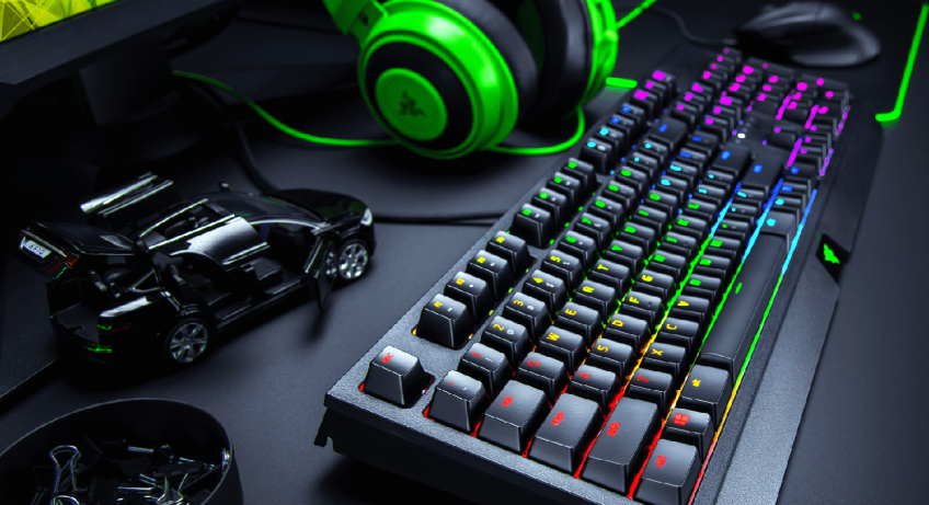 best cheap wireless gaming keyboard