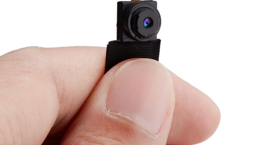 mini spy camera wireless