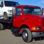 salvage trucks for sale in texas