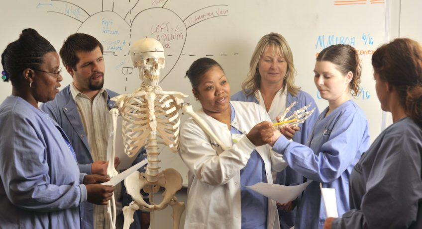 Medical-Assistant-Education