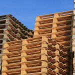 wood pallet manufacturers near me