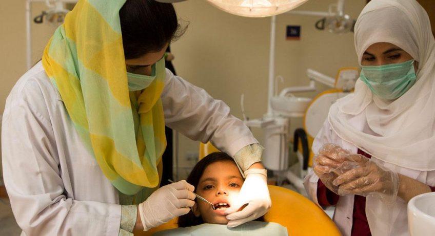 nearest dentist