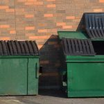 cheap dumpster rental near me