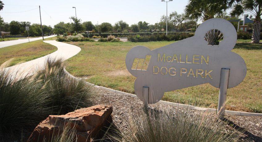 mcallen parks