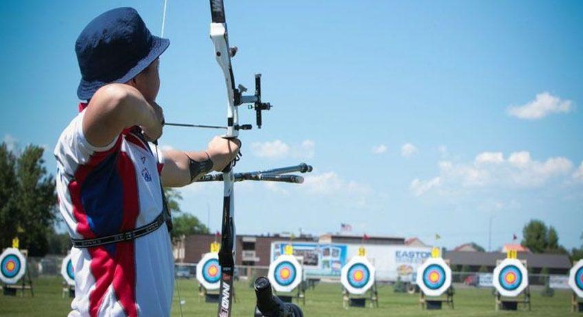 archery equipment sell